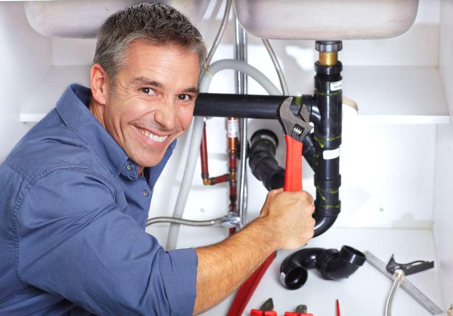 Usługi hydrauliczne nie tylko w razie awarii