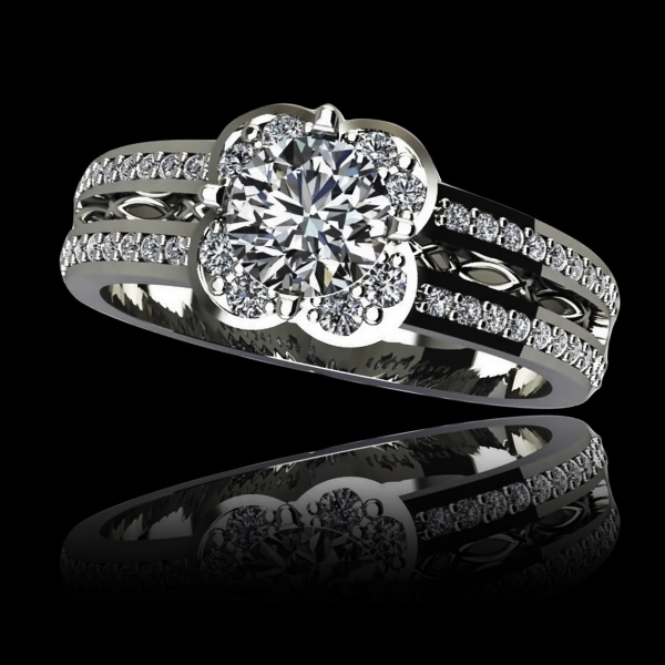 Biżuteria zaręczynowa