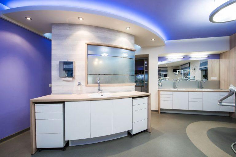 Energooszczędne i nowoczesne oświetlenia LED