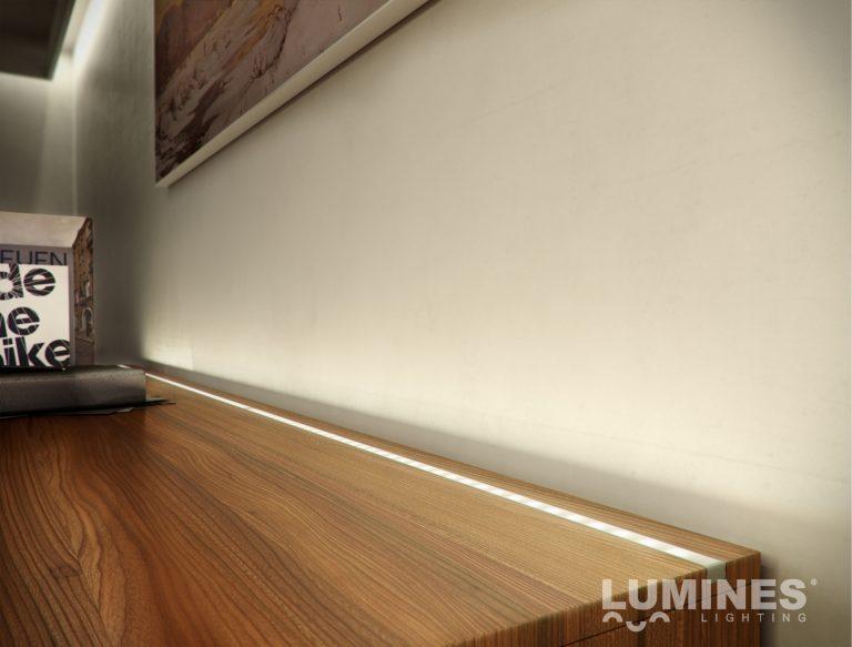 Gdzie można zastosować profile aluminiowe LED