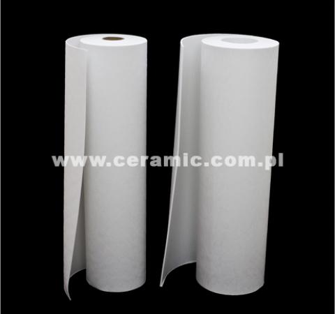 Właściwości papieru ceramicznego