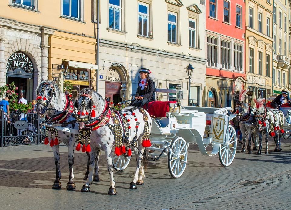 Gdzie spróbować kuchni włoskiej w Krakowie?