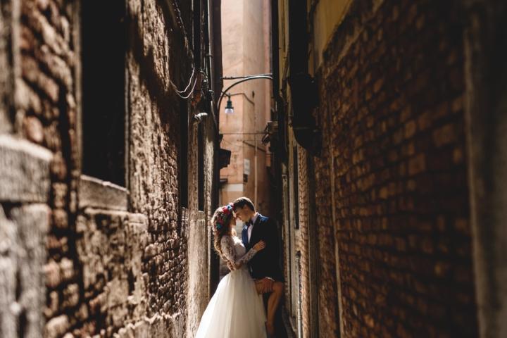 Fotografa na weselu nie może zabraknąć!