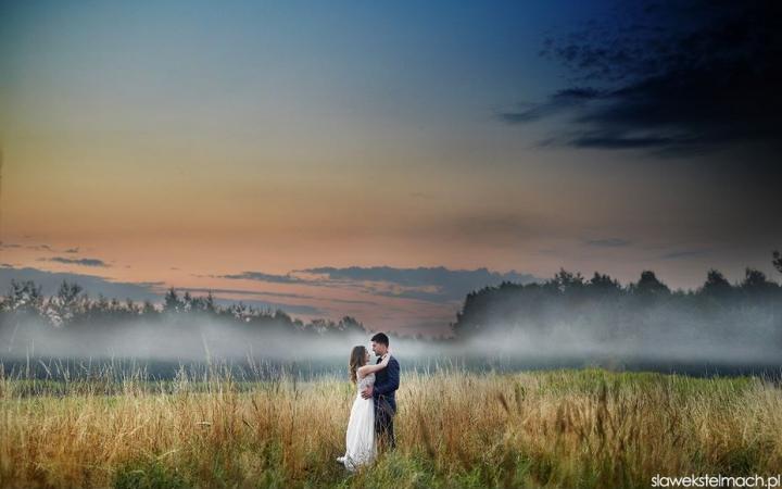 Fotografia ślubna to wspaniała pamiątka na lata