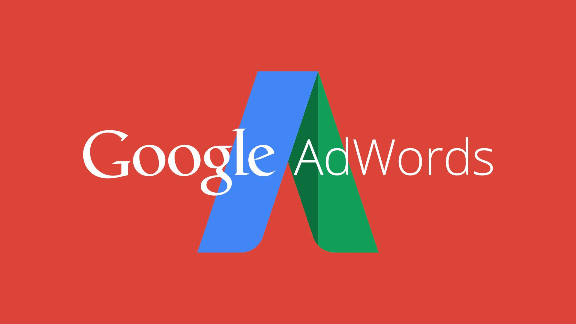 Kampanie internetowe Google AdWords