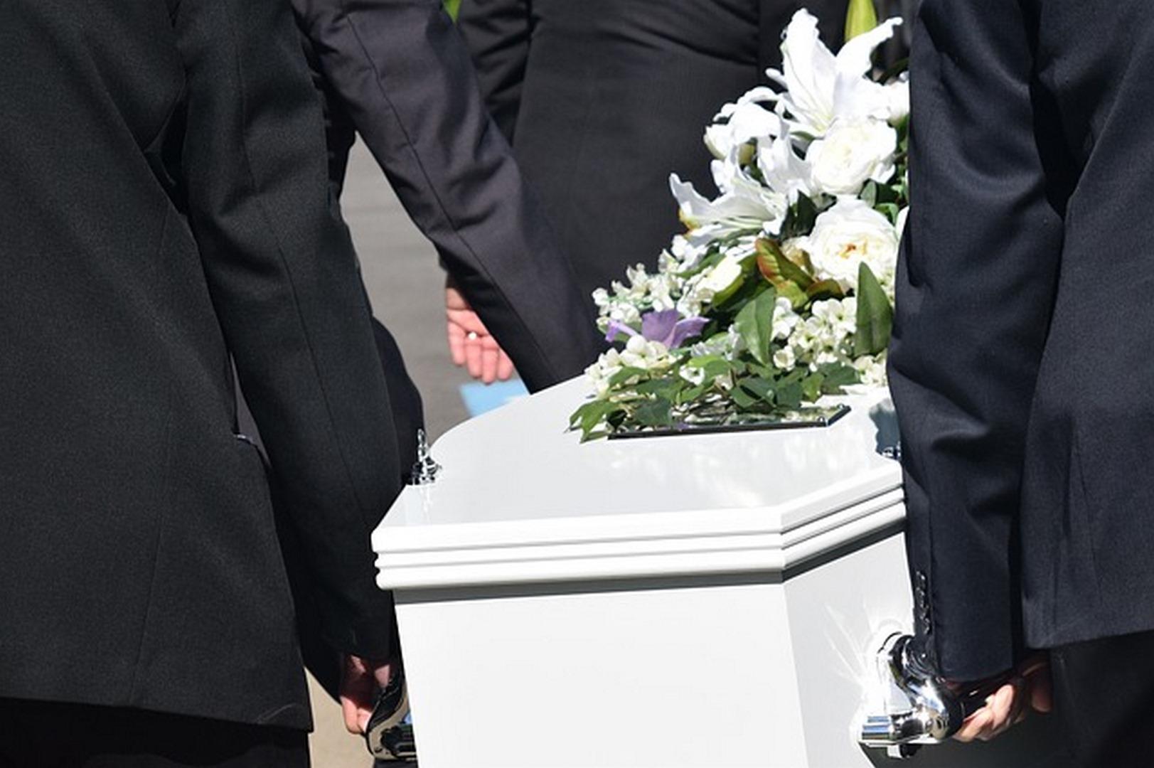 Organizacja i koszty pogrzebu