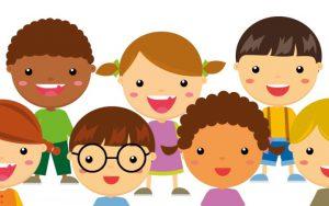 nauka angielskiego przez dzieci