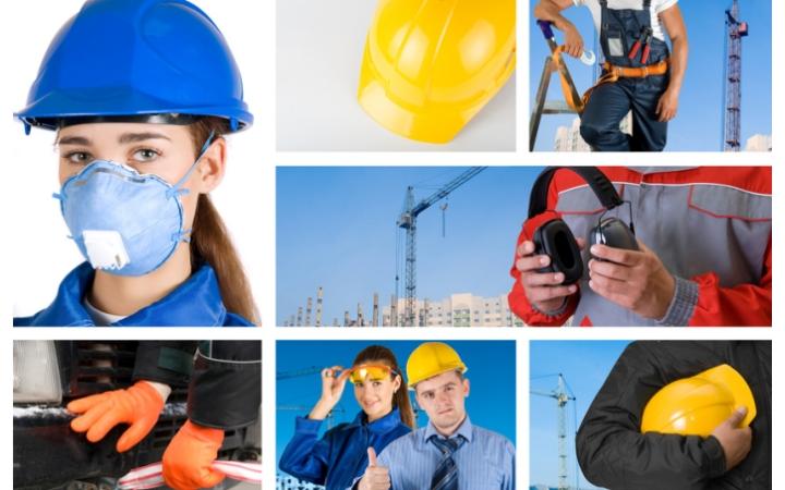 Kursy bhp a bezpieczeństwo w pracy