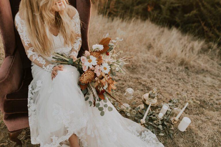 Suknie ślubne w 2020